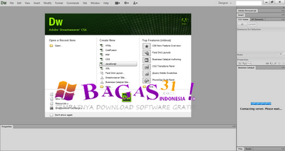 Adobe Dreamweaver CS6 Full Patch 2