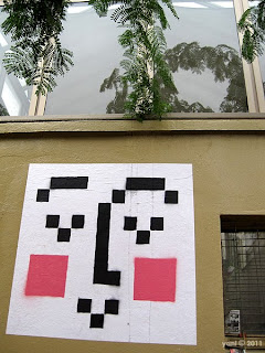 rundle street pixelface