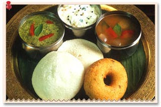 South india attractions for Aharam traditional cuisine of tamil nadu