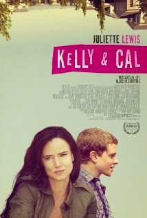 Kelly & Cal (2014) - Movie Review
