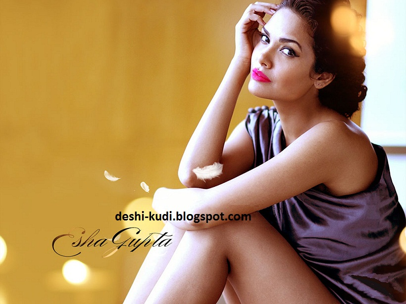 indian beauties esha gupta
