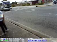 Expresso Metropolitano 2811 em Simões Filho - BA. Carroceria Marcopolo Torino 2007, chassi Volkswagen 17.230 EOD