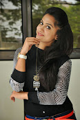 Smithika Acharya trendy Photos-thumbnail-12