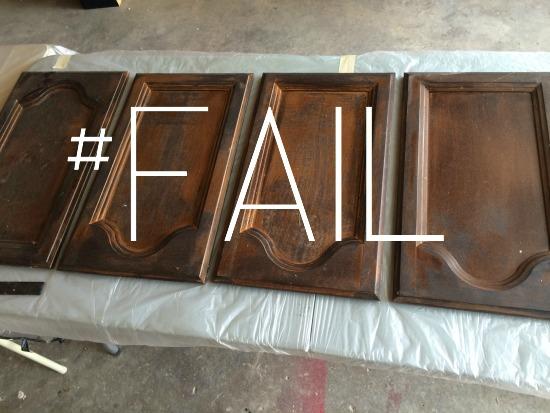 stain_kitchen_cabinets_DIY