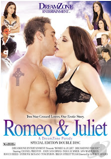 sexo Romeo And Juliet online