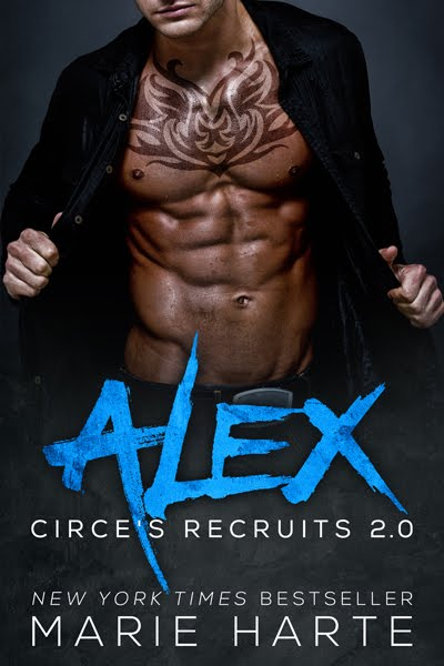 Circe's Recruits 2.0: ALEX