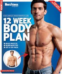 12 Week Body Weight Program