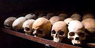 http://en.wikipedia.org/wiki/Rwandan_Genocide
