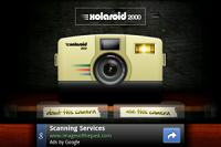 Retro Camera Apps Android Gratis