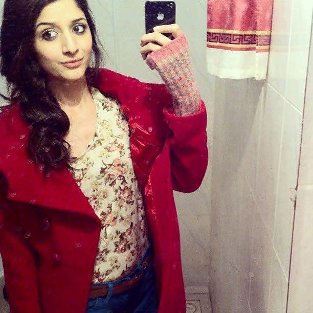 ... pakistan models models mawra hocane actresses 2014 2015 hair style