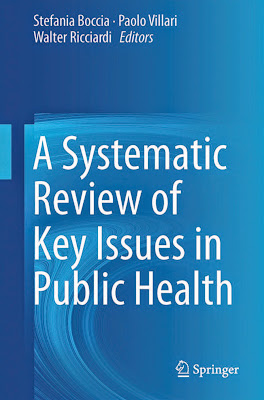A Systematic Review of Key Issues in Public Health - Free Ebook Download