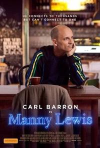 Manny Lewis