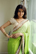 Samantha latest Gorgeous Looking Saree Photo Shoot Gallery-thumbnail-7