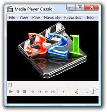 Free Download Software : Media Player Classic Home Cinema 1.7.5