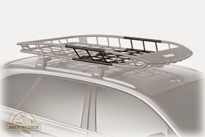 Thule 8591 Canyon Extension