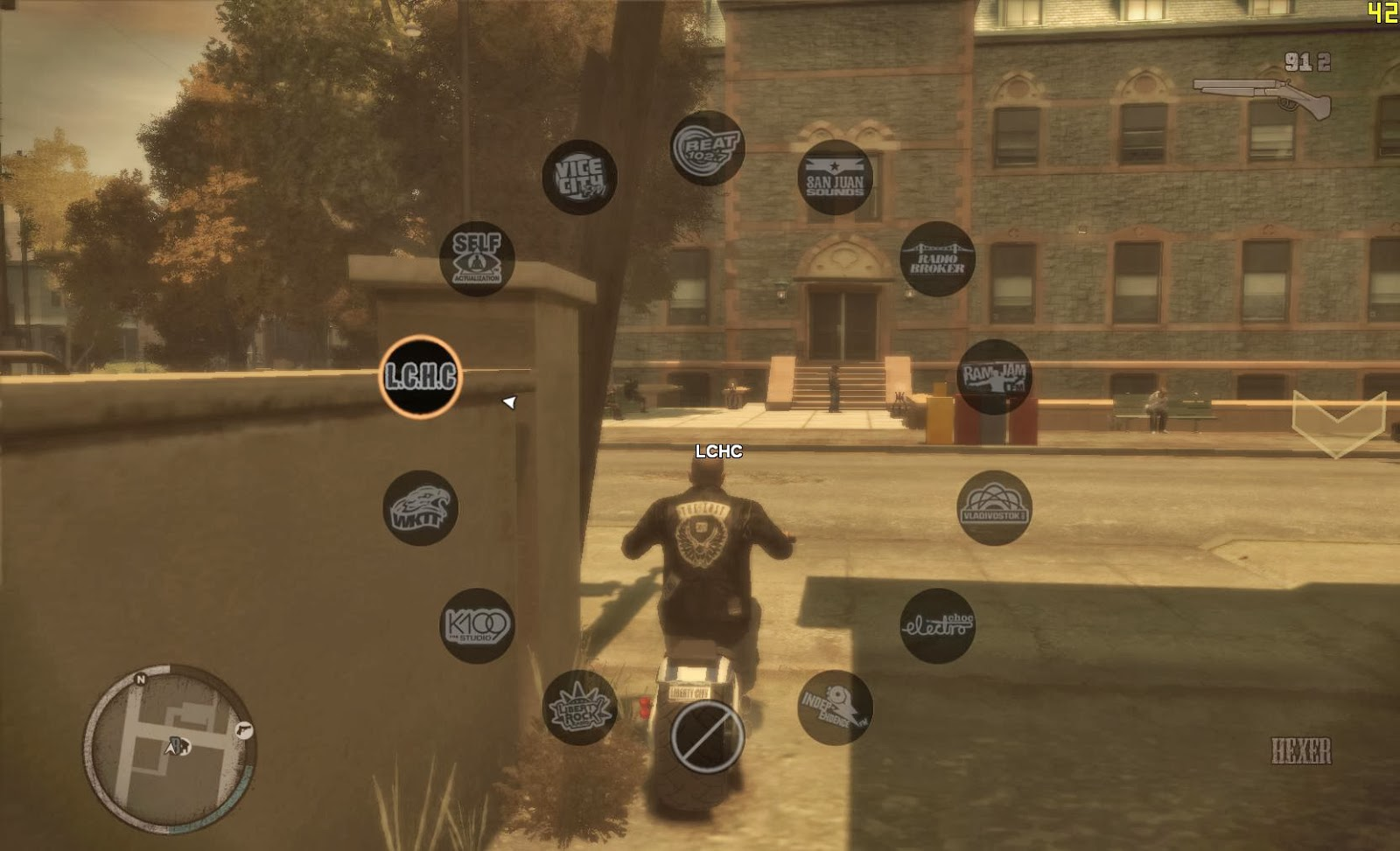 Grand theft auto 4 game mods that  hentay pictures