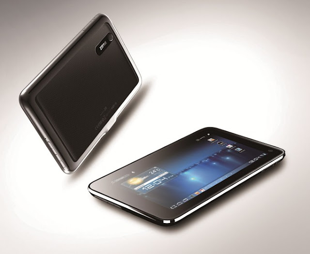 zte tablet review really great
