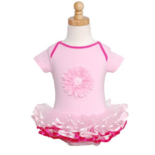 Infant Dance Wear
