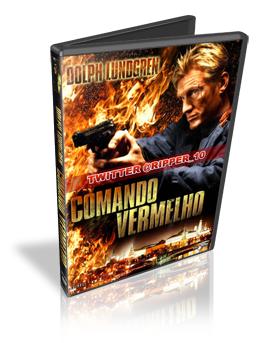 Download Comando Vermelho DVDRip 2011 (AVI Dual Áudio + RMVB Dublado)