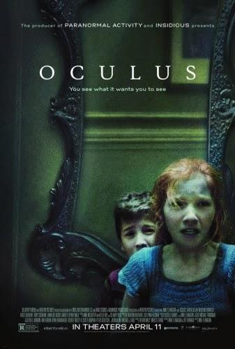 cartel de Oculus