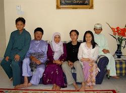 Selamat Hari Raya Aidiladha : January 2005