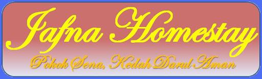 Jafna Homestay Pokok Sena