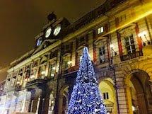 Buon Natale e felice Anno Nuovo a tutti