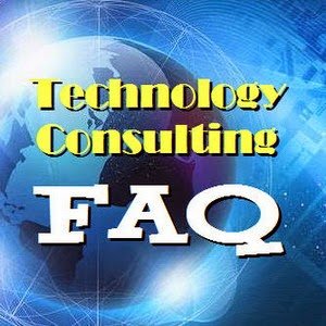 Technology Consulting, Technology Consulting FAQ, Technology Consulting Blog