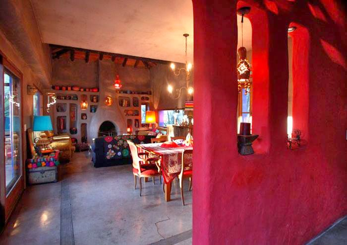 Decoracion Living Rojo ~ decoraci?n de comedores  Decoractual  Dise?o y Decoraci?n