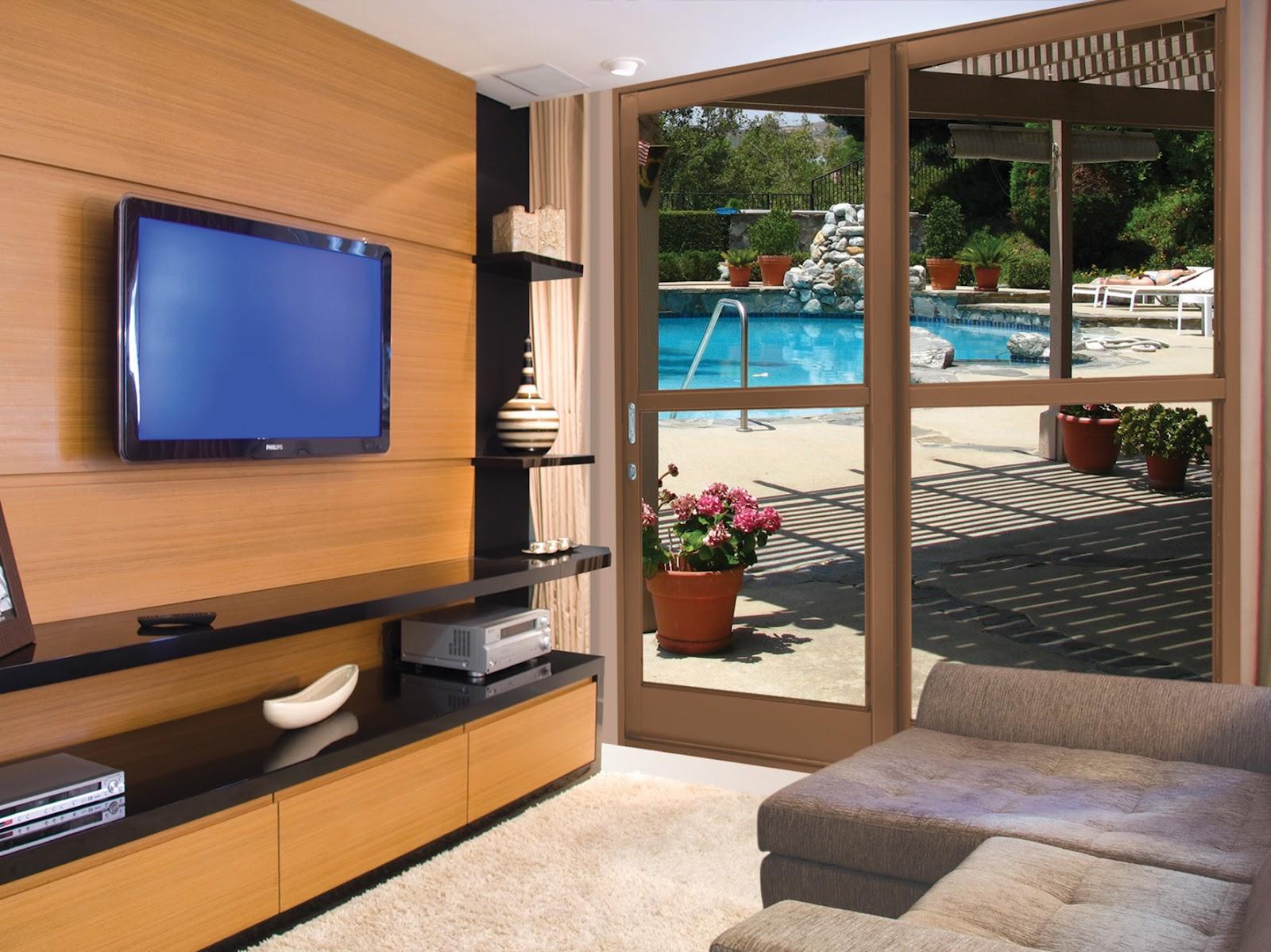 #9C632F sasazaki fabricante de portas e janelas de aço e alumínio  998 Porta Janela De Aluminio Sasazaki