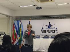 VIII ENESEC 2016