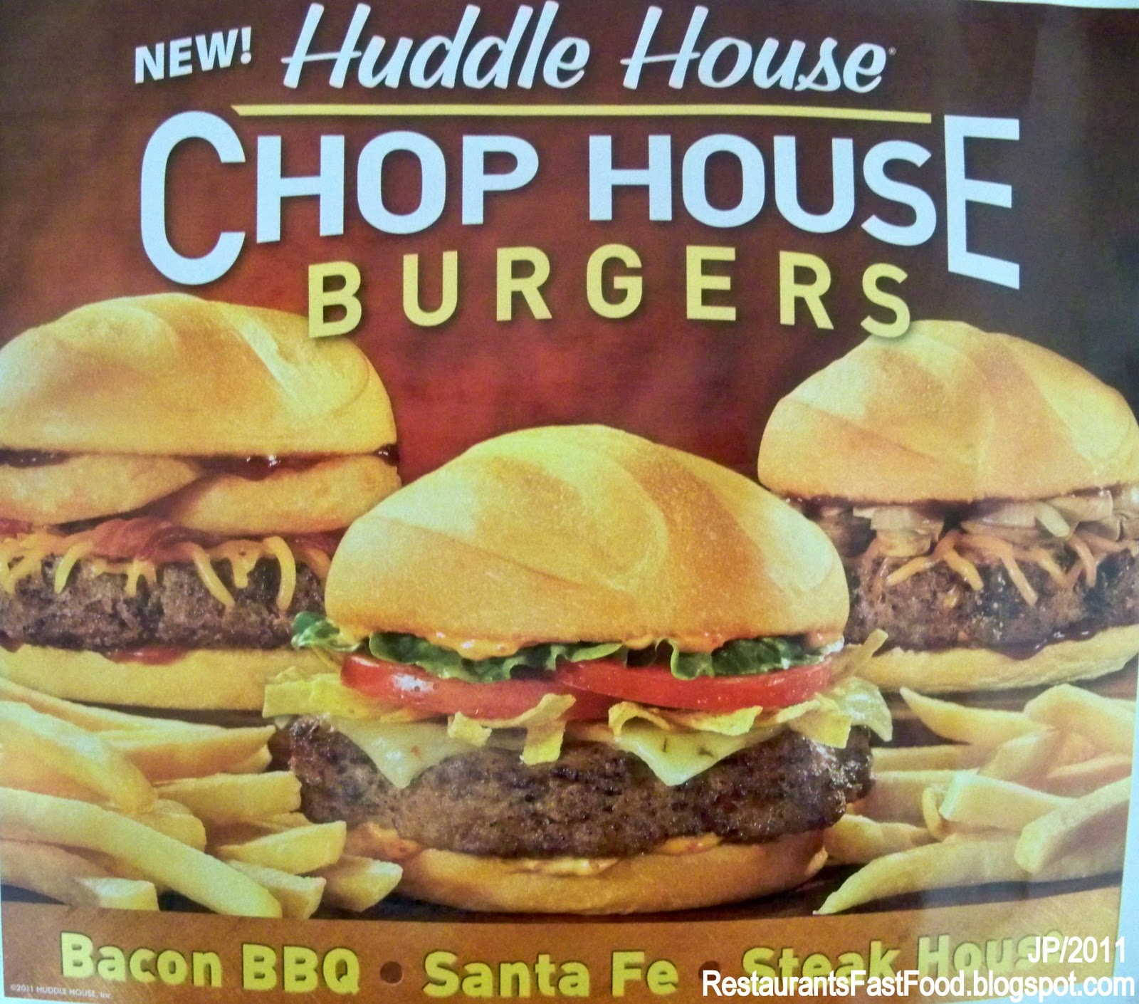 huddle house restaurant diner