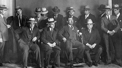 Lima Kelompok Mafia Paling Terkenal di Dunia