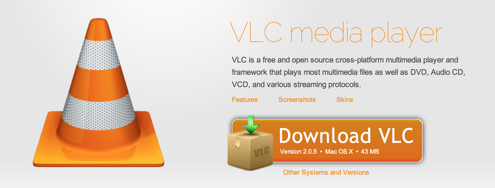 Vlc mac mountain lion airplay