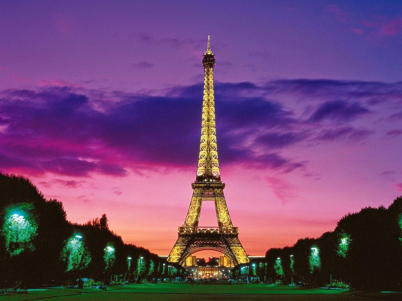 Melhores lugares para visitar na Europa durante os invernos