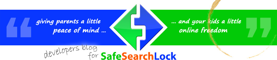 SafeSearchLock - Developers Blog
