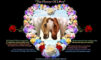 <img:http://3.bp.blogspot.com/-PSZ6L8fvcLw/VLRGHLSS9SI/AAAAAAAADJA/DJhvi7EewpA/h200/FlowerOfLove-Horses-n-Roses2012-07-07.png>
