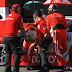 Toyota Team Argentina confirma sus binomios para los 200 Kilómetros