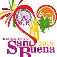 programa feria San Buena 2015 San buenaventura