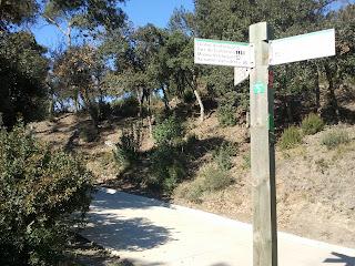 Natuurpark Collserola