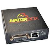 Avator Box