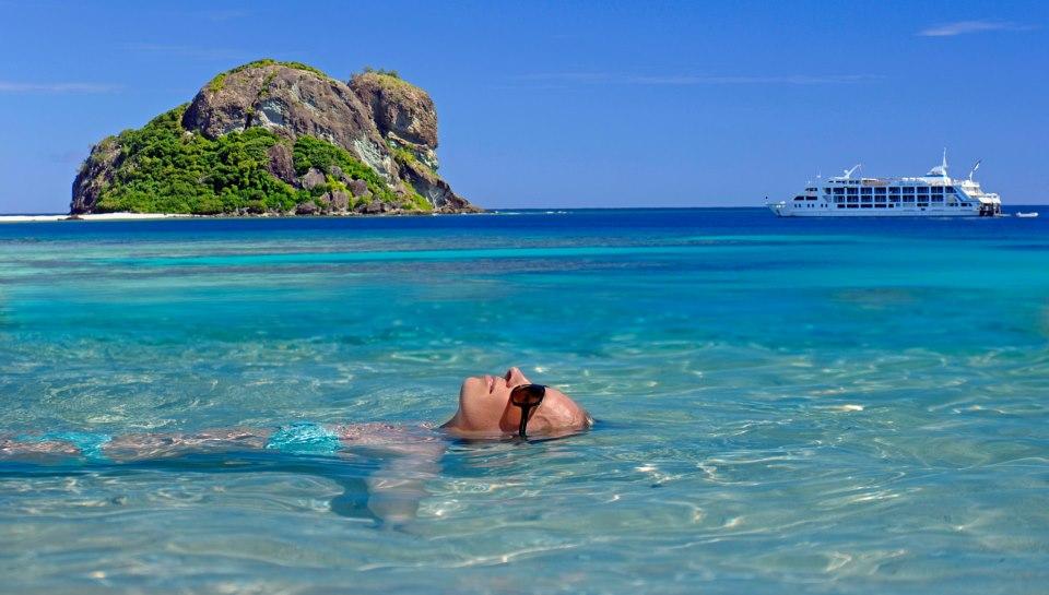 Tokoriki Island  Fiji