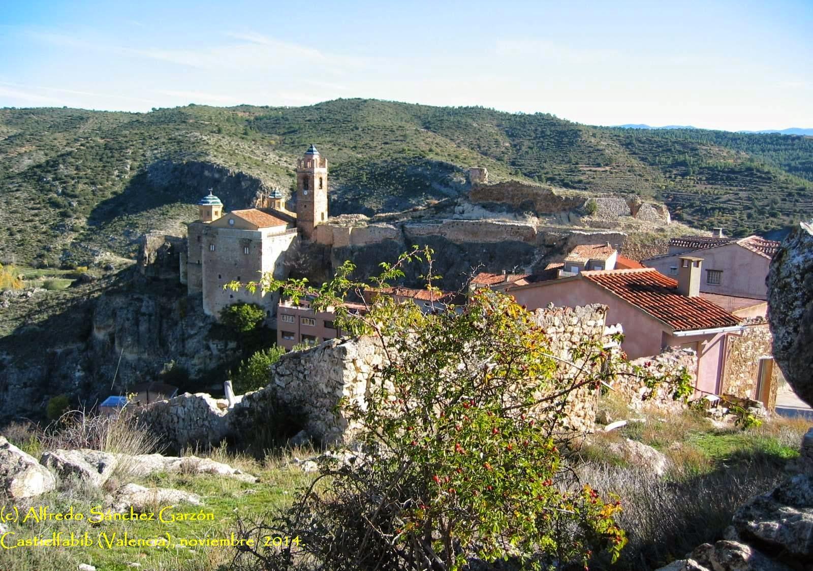 iglesia-castillo-fortaleza-castielfabib