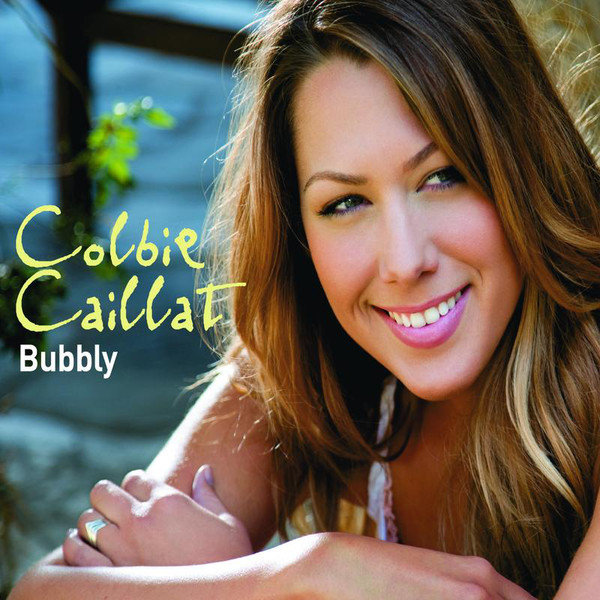 bubbly cover