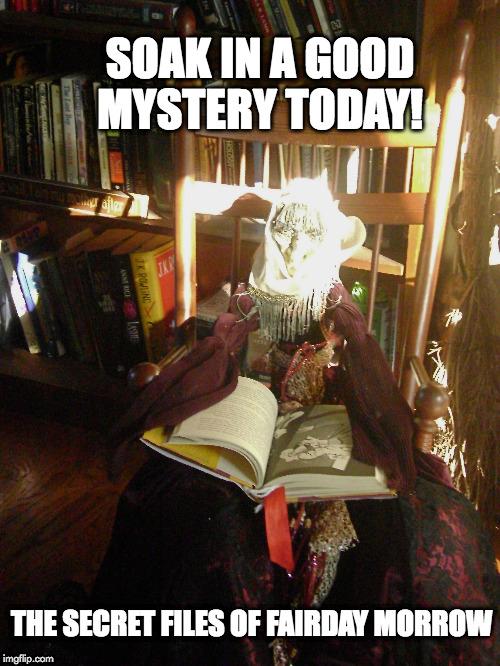 Uncover the secrets!