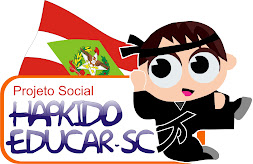 Projeto Hapkido Educar SC