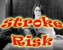 Causes and Risks Factors of Stroke medical treatment and therapy