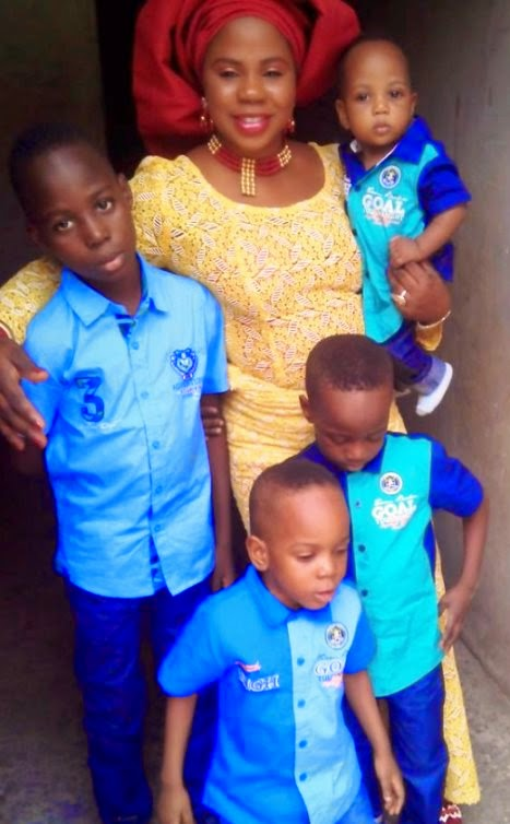 Kidnapped Orekoya Boys: Nanny Demands N15million Ransom