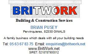 Britwork Builders