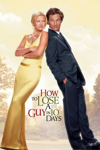 How to Lose a Guy in 10 Days (2003) ταινιες online seires oipeirates greek subs